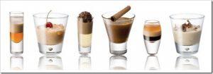 cream liquor set